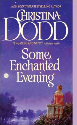 Some Enchanted Evening (Lost Princess Series #1)