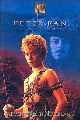Peter Pan: Adventures in Neverland