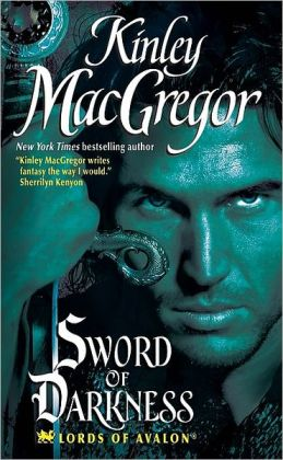Sword of Darkness (Lords of Avalon Series #1)
