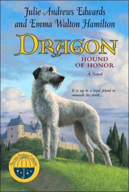 Dragon: Hound of Honor (Julie Andrews Collection Series)