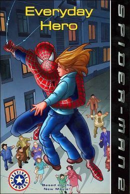 Spider-Man 2: Everyday Hero (Spider-Man 2)