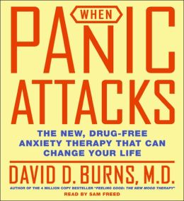 When Panic Attacks CD: When Panic Attacks CD