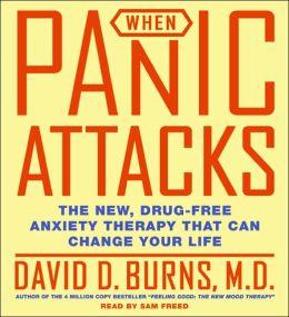 When Panic Attacks CD: When Panic Attacks CD