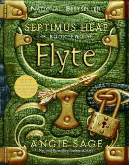 Flyte (Septimus Heap Series #2)