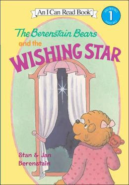 The Berenstain Bears and the Wishing Star (I Can Read Book 1 Series)