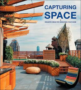Designs for Capturing Space: Dramatic Ideas for Reshaping Your Home