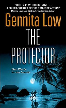 The Protector (Crossfire Series #1)
