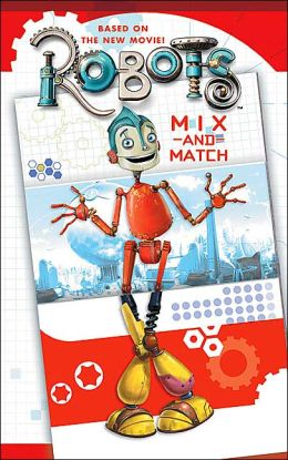 Robots: Mix-and-Match