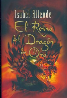 El reino del dragon de oro (Kingdom of The Golden Dragon)