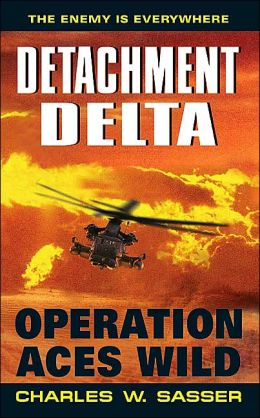 Detachment Delta: Operation Aces Wild