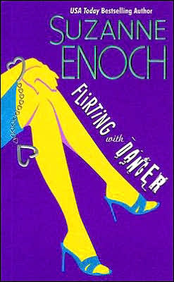 Flirting with Danger (Samantha Jellicoe Series #1)