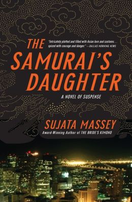 The Samurai's Daughter (Rei Shimura Series #6)