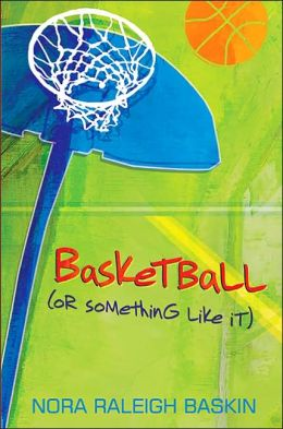 Basketball (or Something Like It)