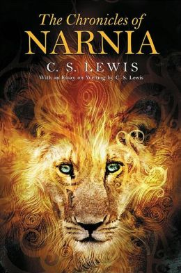 The Chronicles of Narnia One Volume