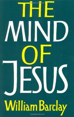 Mind of Jesus