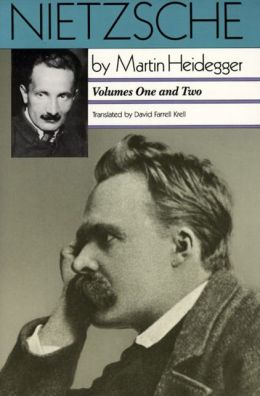 Nietzsche: Volumes One and Two: Volumes One and Two