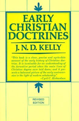 Early Christian Doctrine