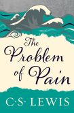 Book Cover Image. Title: Problem of Pain, Author: C. S. Lewis