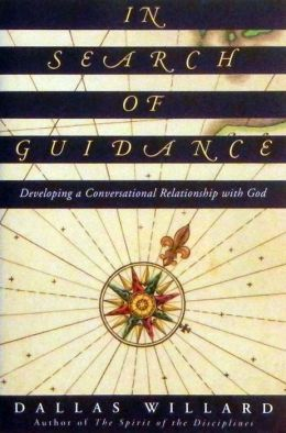 In Search of Guidance: Developing a Conversational Relationship with God