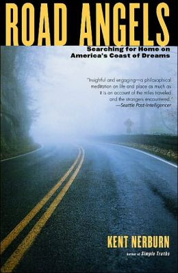 Road Angels: Searching For Home Down America's Coast of Dreams