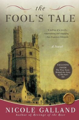 The Fool's Tale: A Novel of Medieval Wales