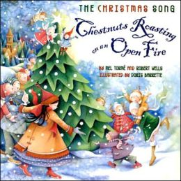 Christmas Song: Chestnuts Roasting on an Open Fire
