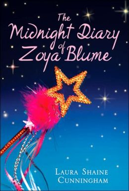 Midnight Diary of Zoya Blume