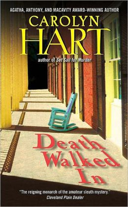Death Walked In (Death on Demand Series #18)