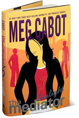 Twilight (Mediator Series #6)