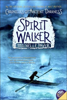 Spirit Walker (Chronicles of Ancient Darkness Series #2)