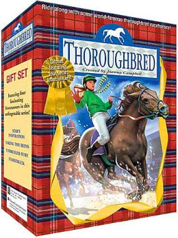 Thoroughbred Triple Crown