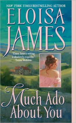 Much Ado about You (Essex Sisters Series #1)