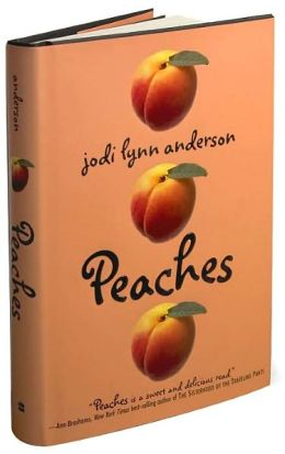 Peaches (Peaches Series #1)
