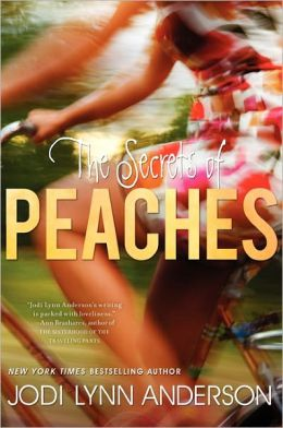 The Secrets of Peaches (Peaches Series #2)