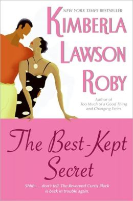 The Best-Kept Secret (Reverend Curtis Black Series #3)