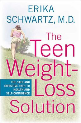 Teen Weight Loss Solution: Effective Path to Health and Self-Confidence