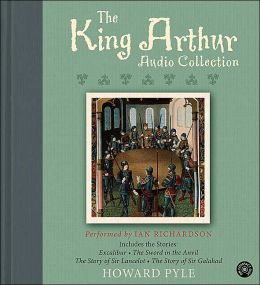 King Arthur CD Audio Collection