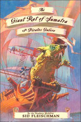 The Giant Rat of Sumatra, or Pirates Galore