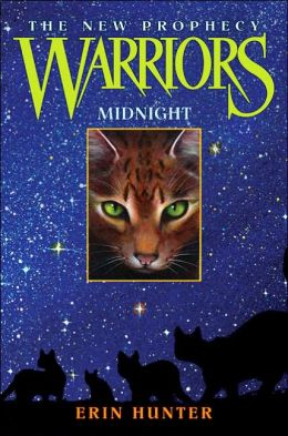 Midnight (Warriors: The New Prophecy Series #1)