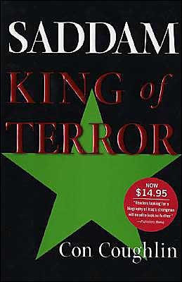 Saddam: King of Terror