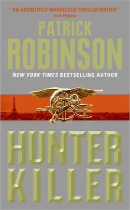 Hunter Killer (Admiral Arnold Morgan Series #8)