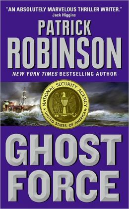 Ghost Force (Admiral Arnold Morgan Series #9)
