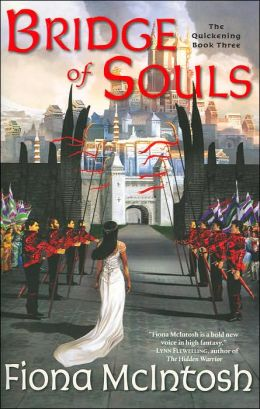 Bridge of Souls (Quickening Series #3)