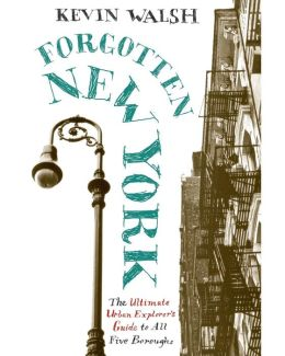Forgotten New York: Views of a Lost Metropolis