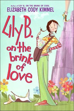 Lily B. on the Brink of Love
