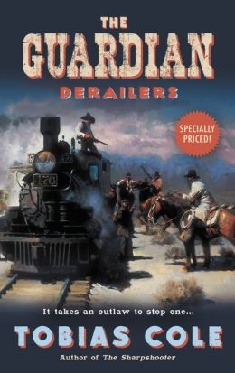 Guardian: Derailers
