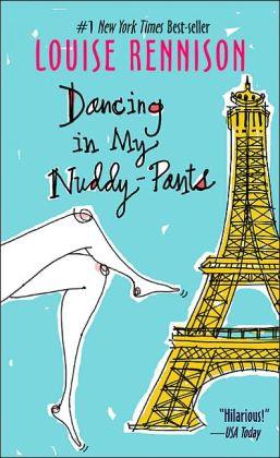Dancing in My Nuddy-Pants (Confessions of Georgia Nicolson Series #4)