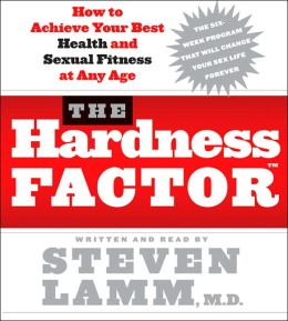 Hardness Factor: How to Achieve Optimal Sexual Fitness and Health at Any Age