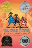Book Cover Image. Title: One Crazy Summer, Author: Rita Williams-Garcia