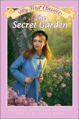 Secret Garden (My First Classics Series)